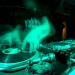 TRIO M-ART wokal DJ sax