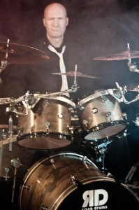 Paweł K. - perkusja